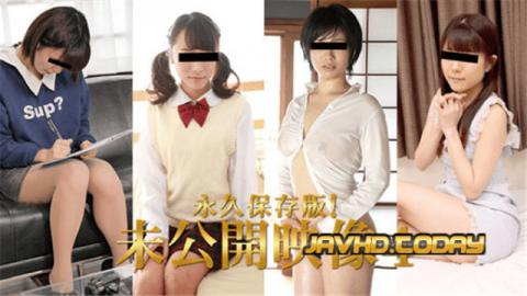 10musume 103117_01 Black hair honest white Jav amateur daughter, sensual shortcut uniform amateur daughter
